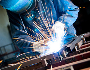 Welding/Fabricating