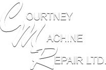 Courtney Machine Repair LTD.